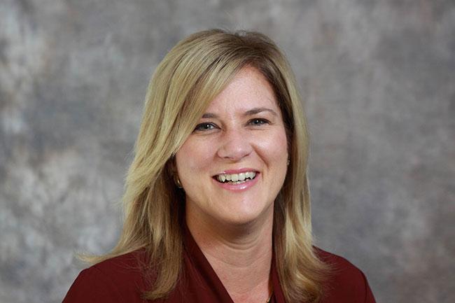 Sandy Messer, CMP