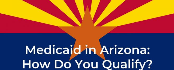 Medicaid in Arizona