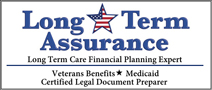 Long Term Assurance Logo
