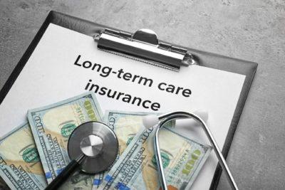 Long-term care insurance image