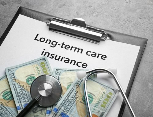 Paying for Long-Term Care: Are You Eligible for Veteran's Aid & Attendance Benefits?